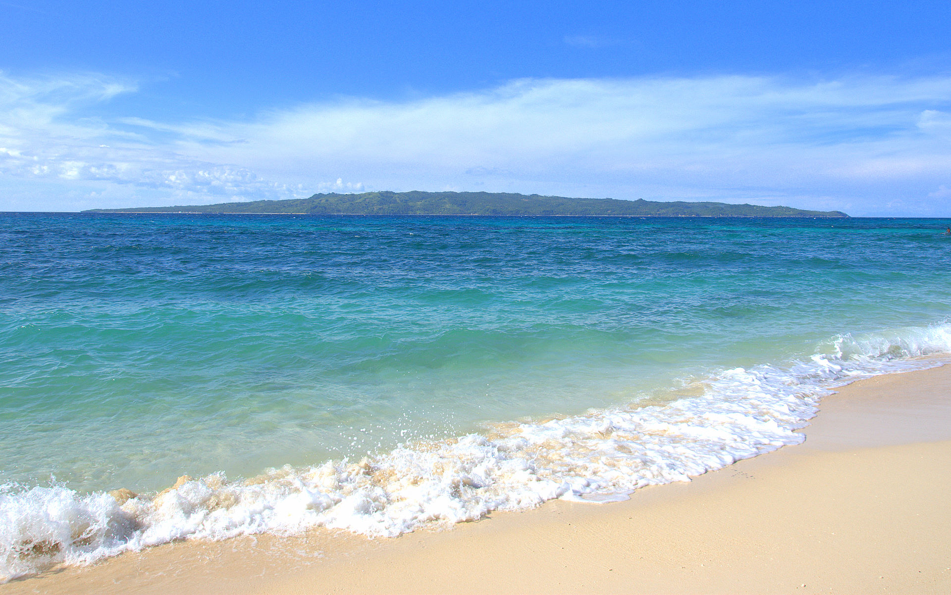 44 free wallpaper hawaii beach scenes on wallpapersafari - Ocean pictures for desktop background ...