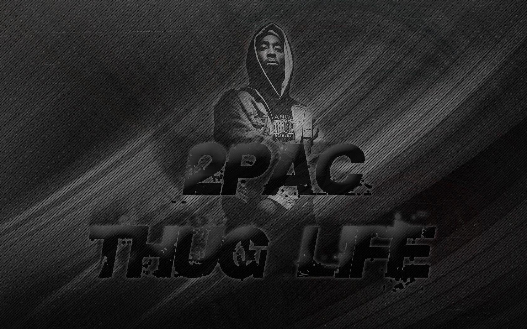 Thug Life Wallpapers 1680x1050