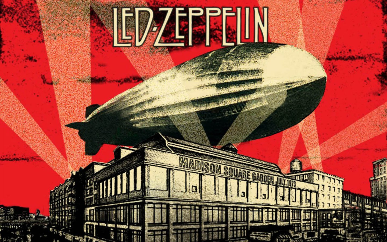 led zeppelin wallpaper for android