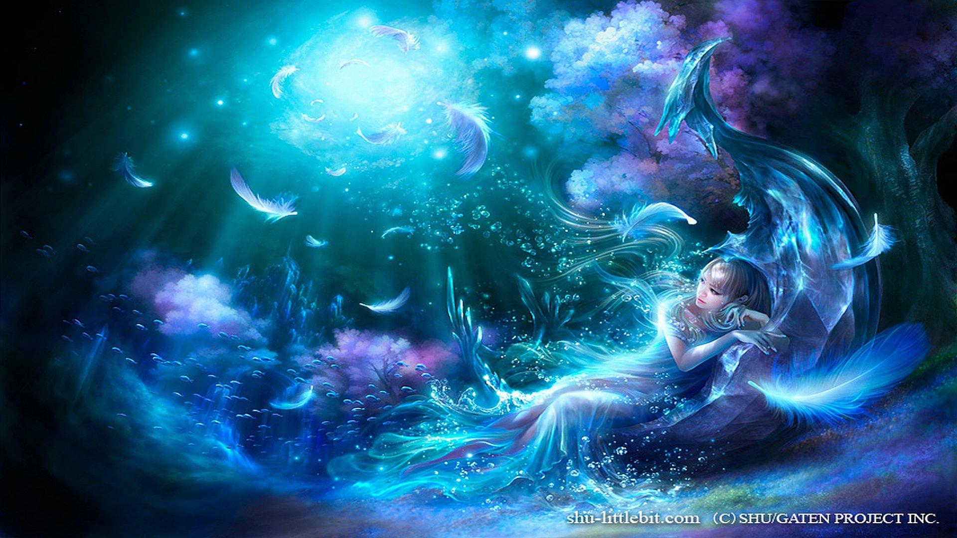 Download Fantasy Celestial Wallpaper 1920x1080   Full HD Wallpapers