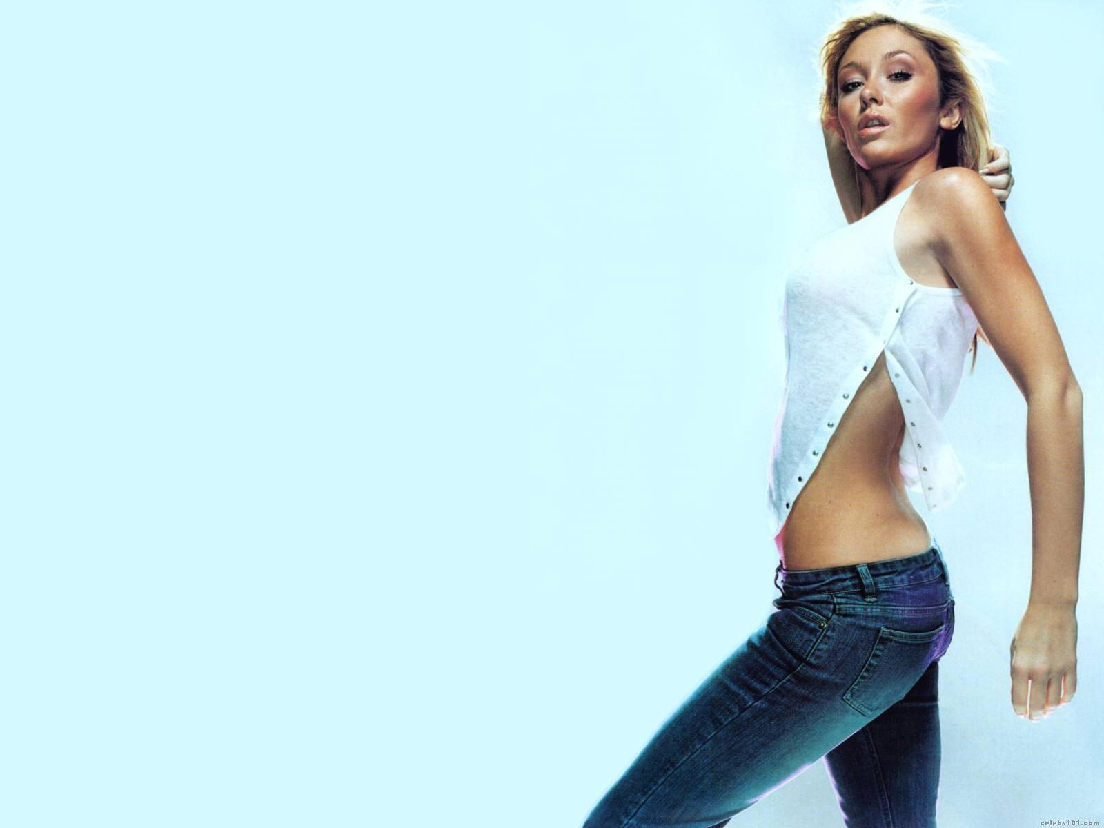 Frost High quality wallpaper size 1600x1200 of Jenny Frost Wallpaper 1600x1200