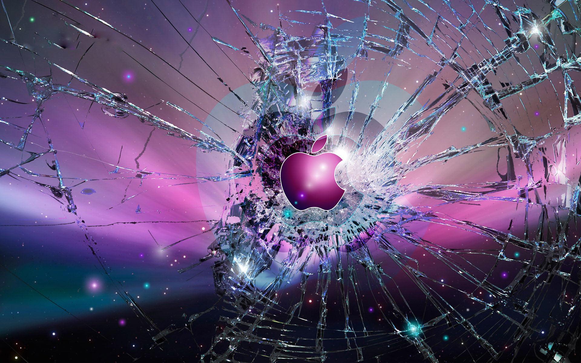 HD wallpaper Desktop Backgrounds Computers Apple Mac Monitor Crash 1920x1200