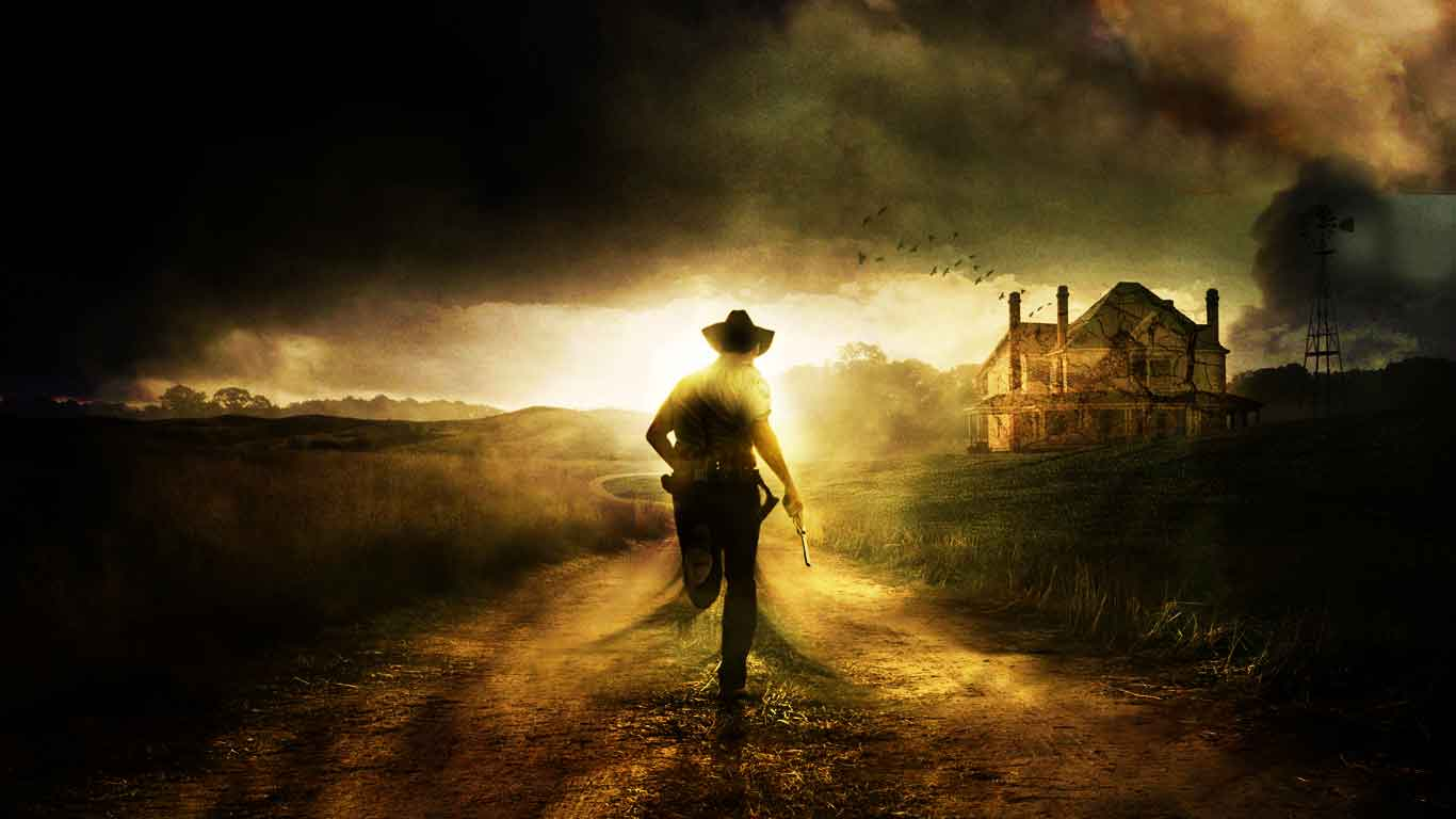 free walking dead wallpapers - wallpapersafari