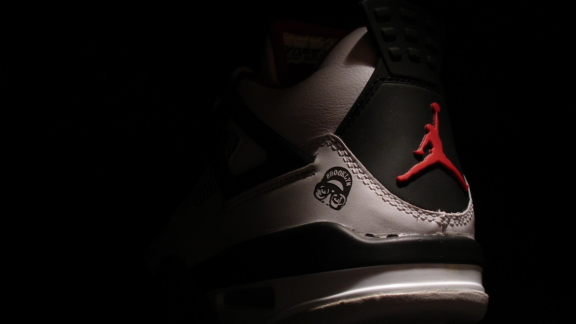 48 Michael Jordan Shoes Wallpaper On Wallpapersafari