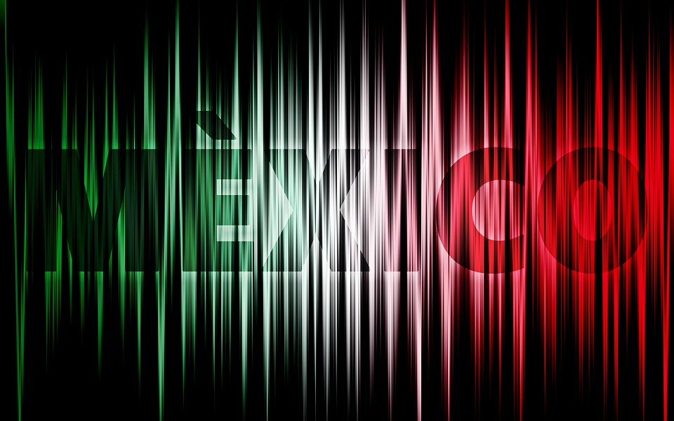 Mexico Wallpaper Background Image   image on Pixabay 960x600