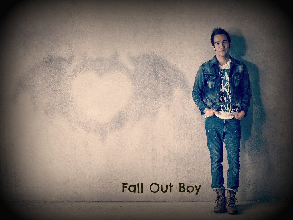 Fall Out Boy Wallpaper 2014 - WallpaperSafari