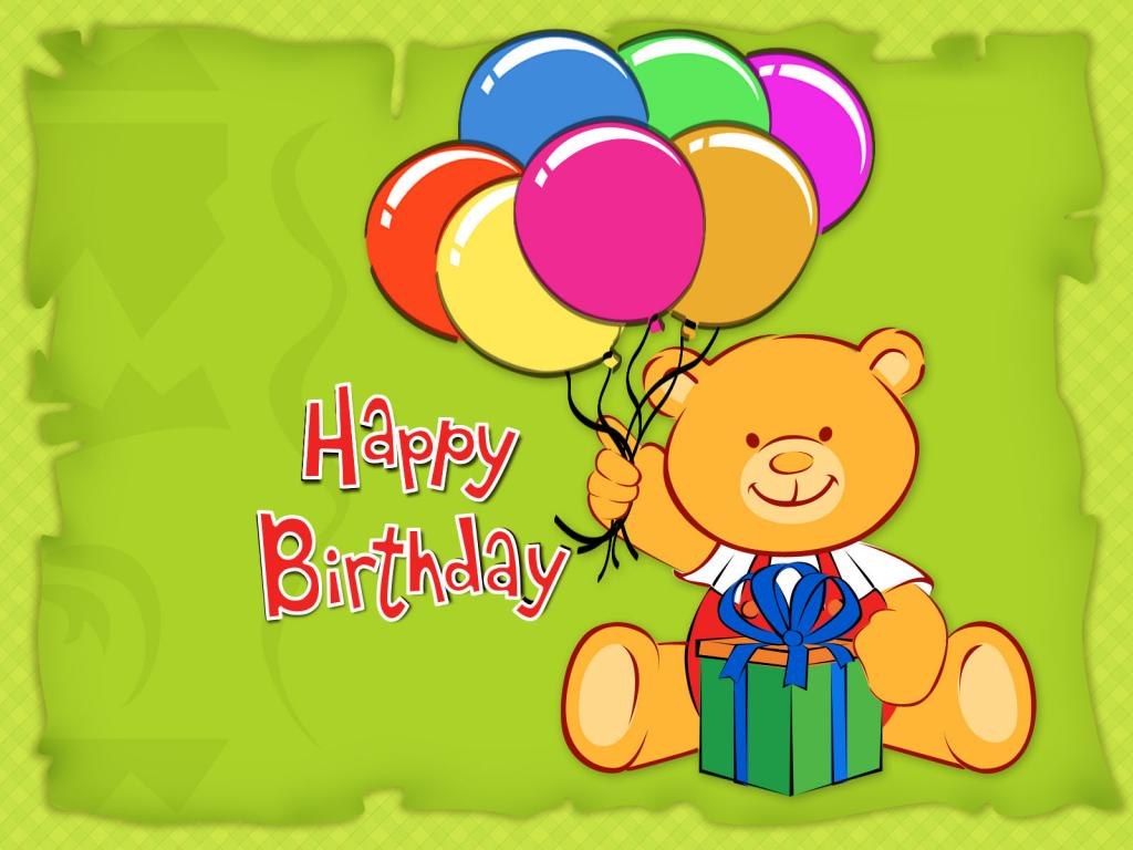 Pics Photos   Download Funny Birthday Happy Idea Wallpaper 1024x768