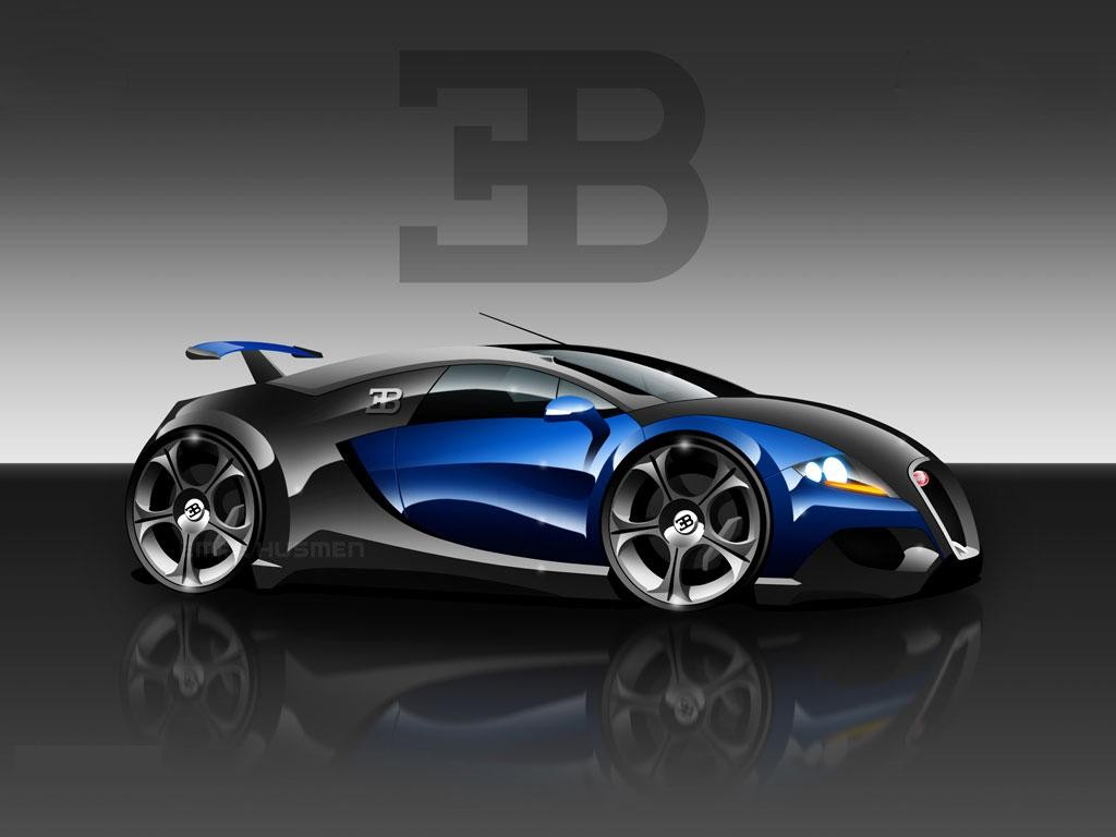 Car   Wallpapers   Background Bugatti wallpaper 1024x768