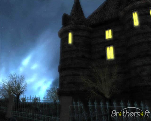 Download 3D Castle Screensaver 3D Castle Screensaver 1 640x512