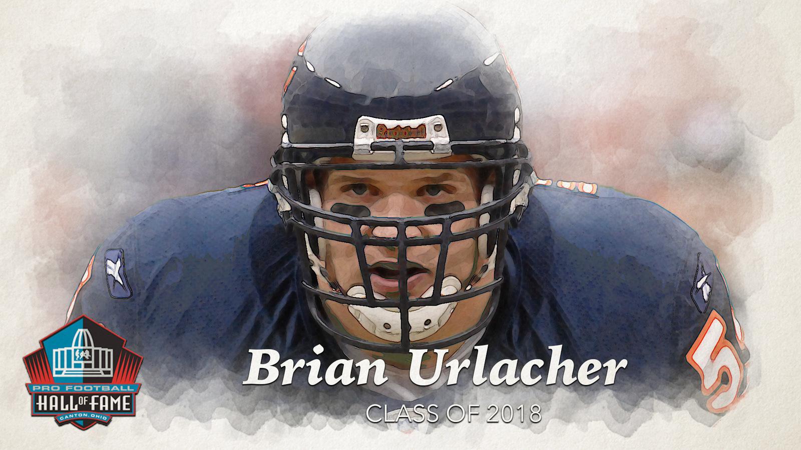 Brian Urlacher From simple man to Hall of Famer Yardbarker 1600x900