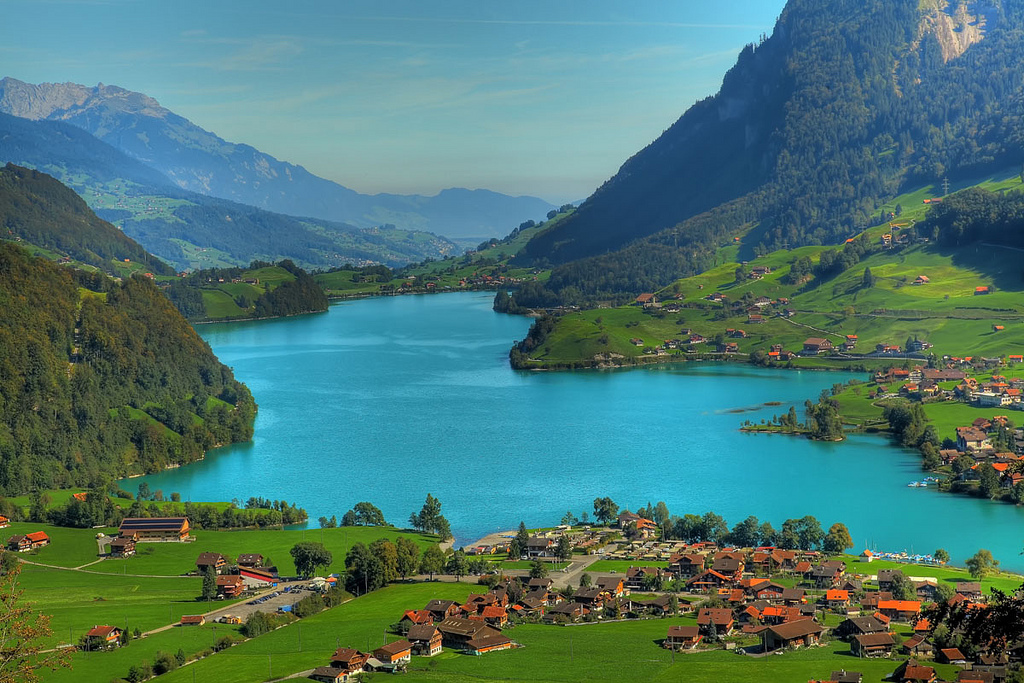 Best Interlaken switzerland Wallpapers 8 Images 1024x683
