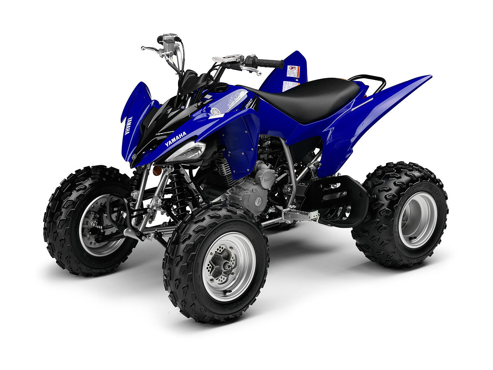 2012 YAMAHA Raptor 250 ATV pictures review specifications 1600x1200