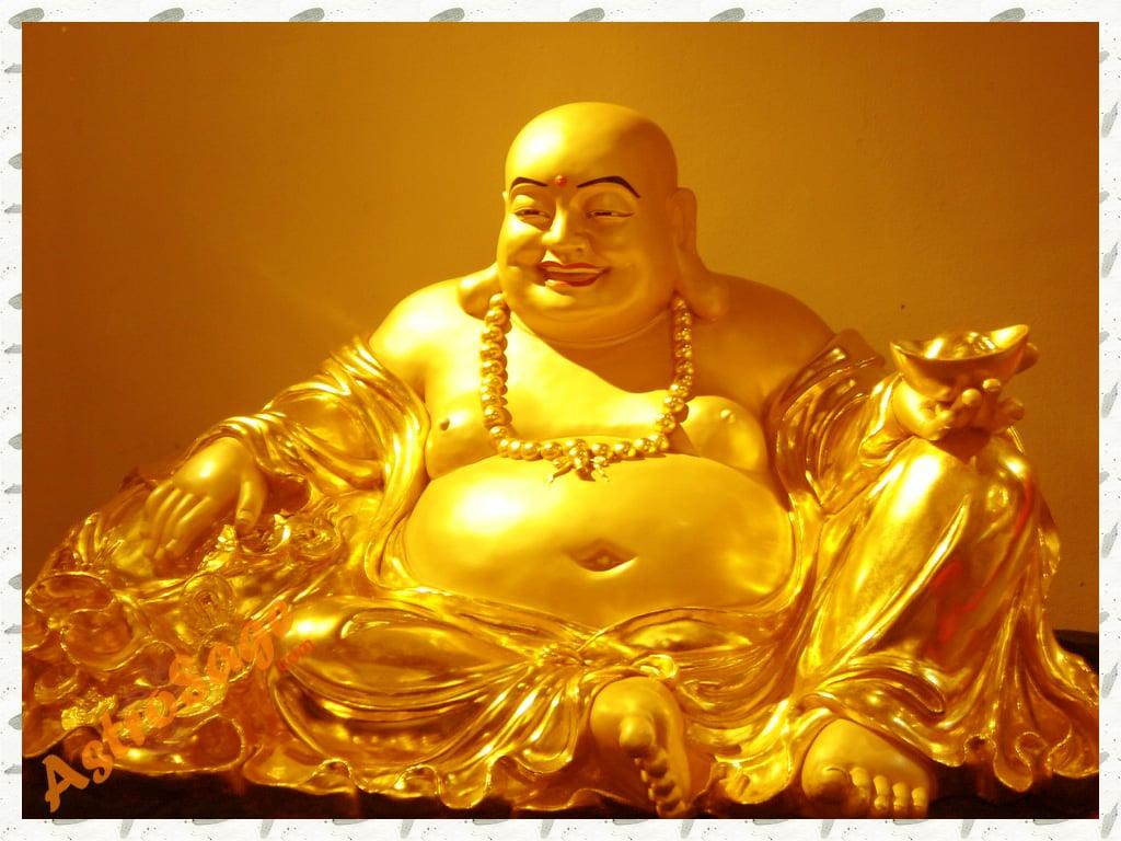 Buddha 1024x768