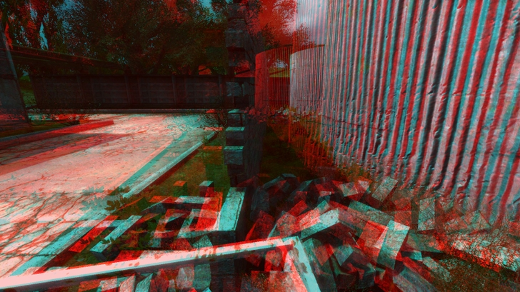 anaglyph 3d 1600x900 wallpaper High Quality WallpapersHigh Definition 728x409