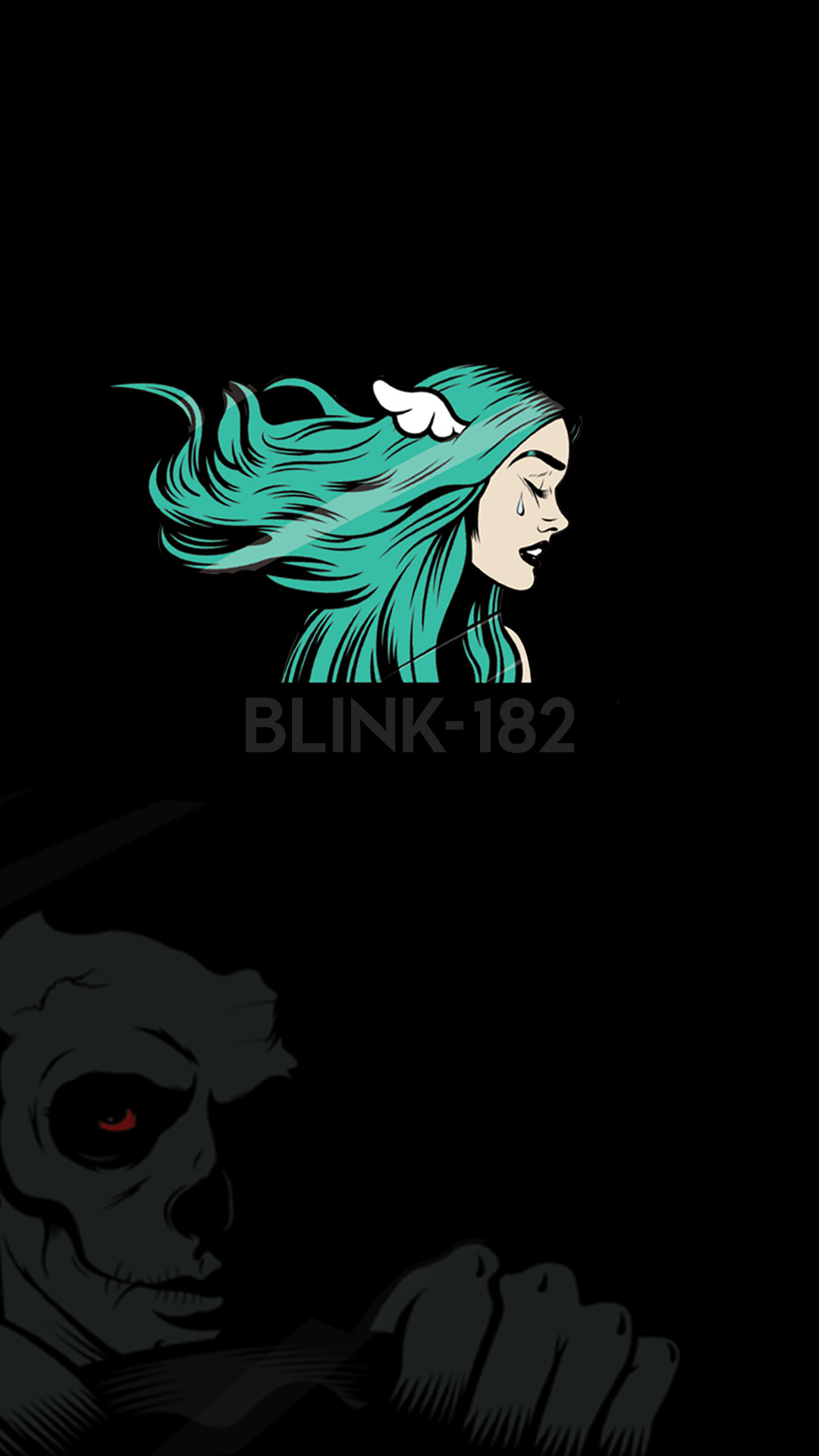 Blink 182 Background 58 pictures 1080x1920