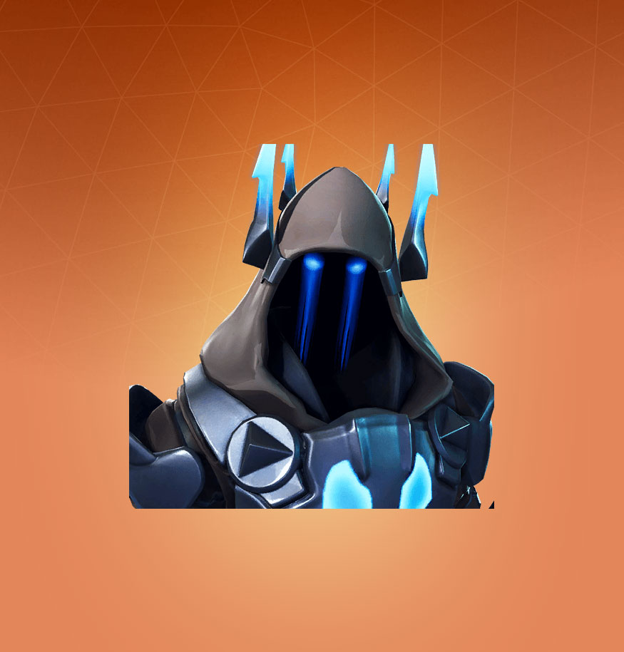 Fortnite The Ice King Skin   Pro Game Guides 875x915