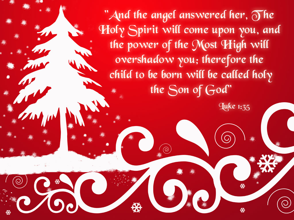 Religious Christmas Wallpaper For Desktop 1024x768