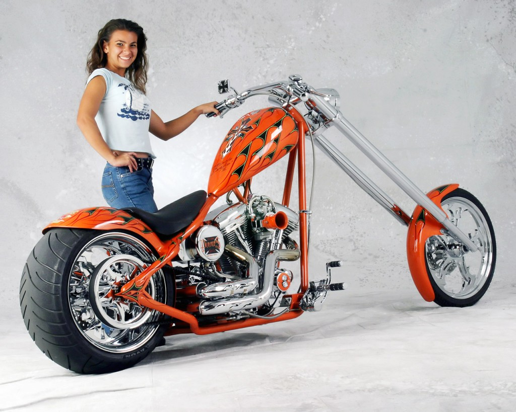 Fotos de motos chopper 1024x819