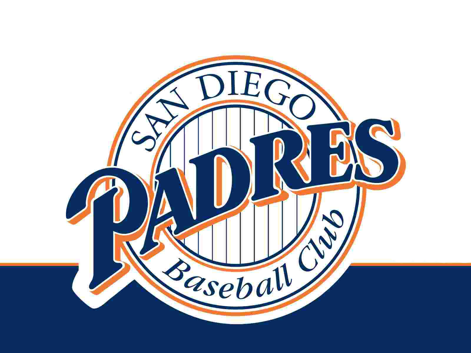 SAN DIEGO PADRES mlb baseball 10 wallpaper background 1600x1200
