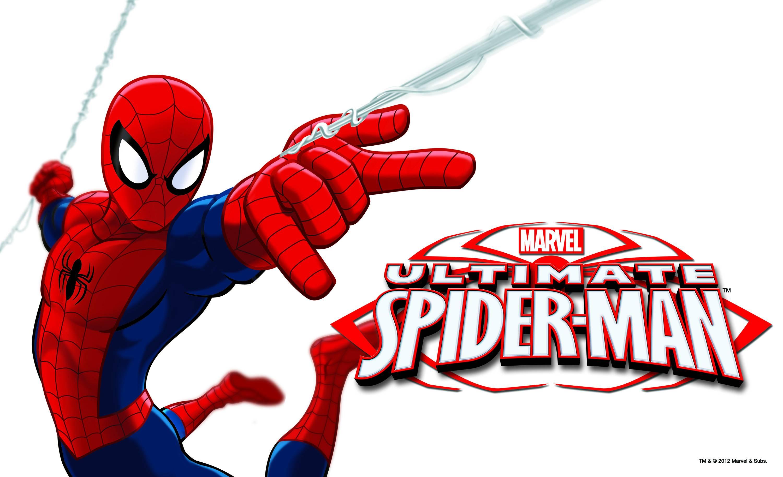 Ultimate Spider Man Iphone Wallpaper Wallpapersafari