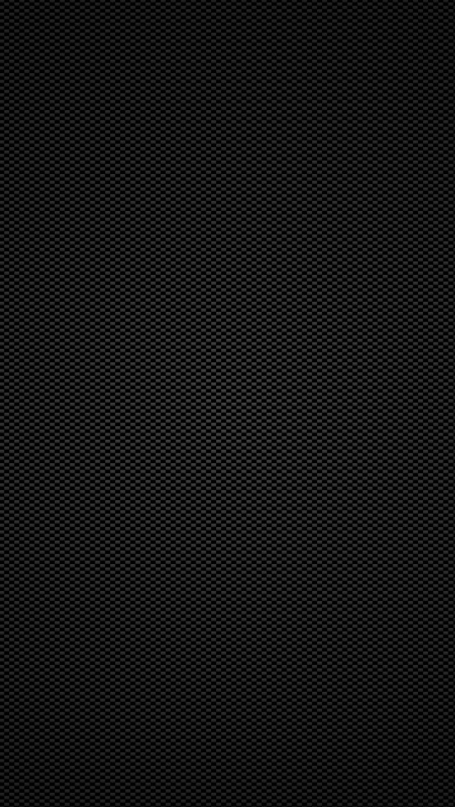 Black carbon fiber iphone 4 wallpaper iphone4 wallpapers org 640x1136