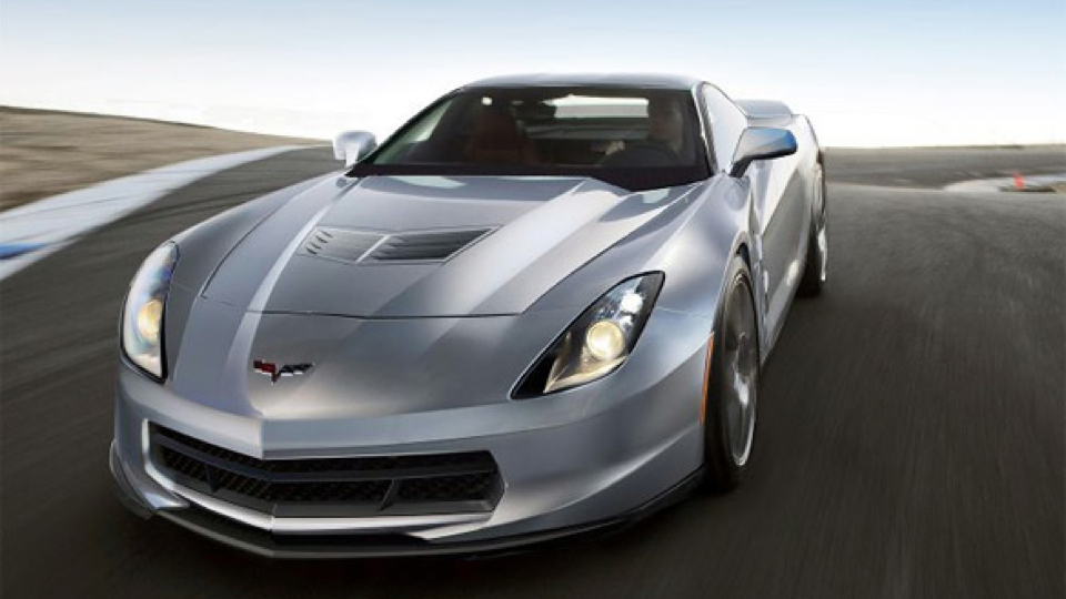 Corvette HD Wallpapers 1080p - WallpaperSafari | 960 x 540 jpeg 314kB