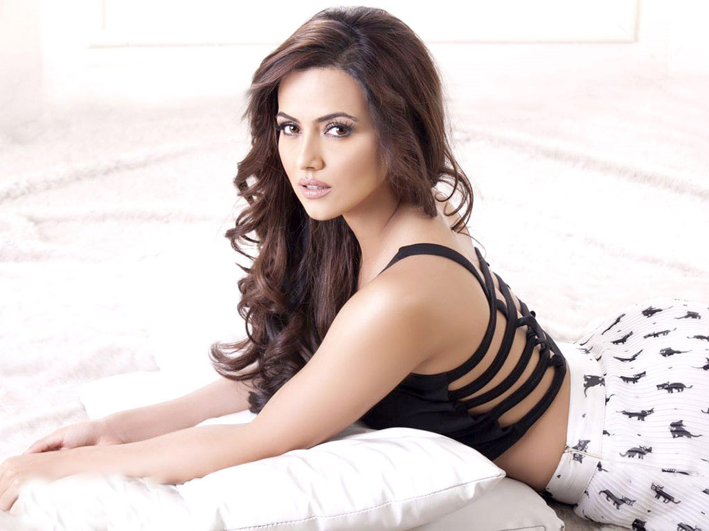 Sana Khan HQ Wallpapers Sana Khan Wallpapers   31985   Filmibeat 1024x768
