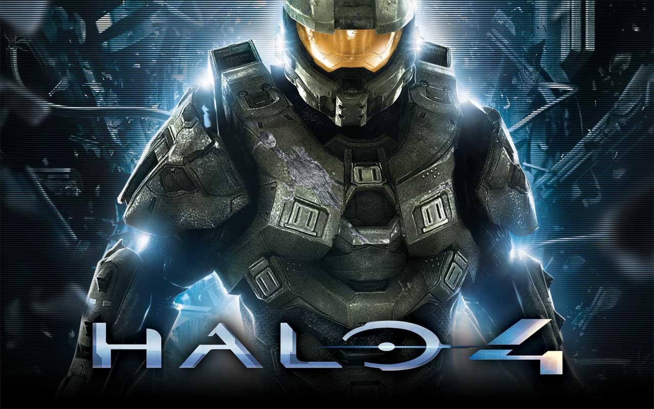 Halo 4 Wallpapers HD Best HD Desktop Wallpapers Widescreen 1280x800