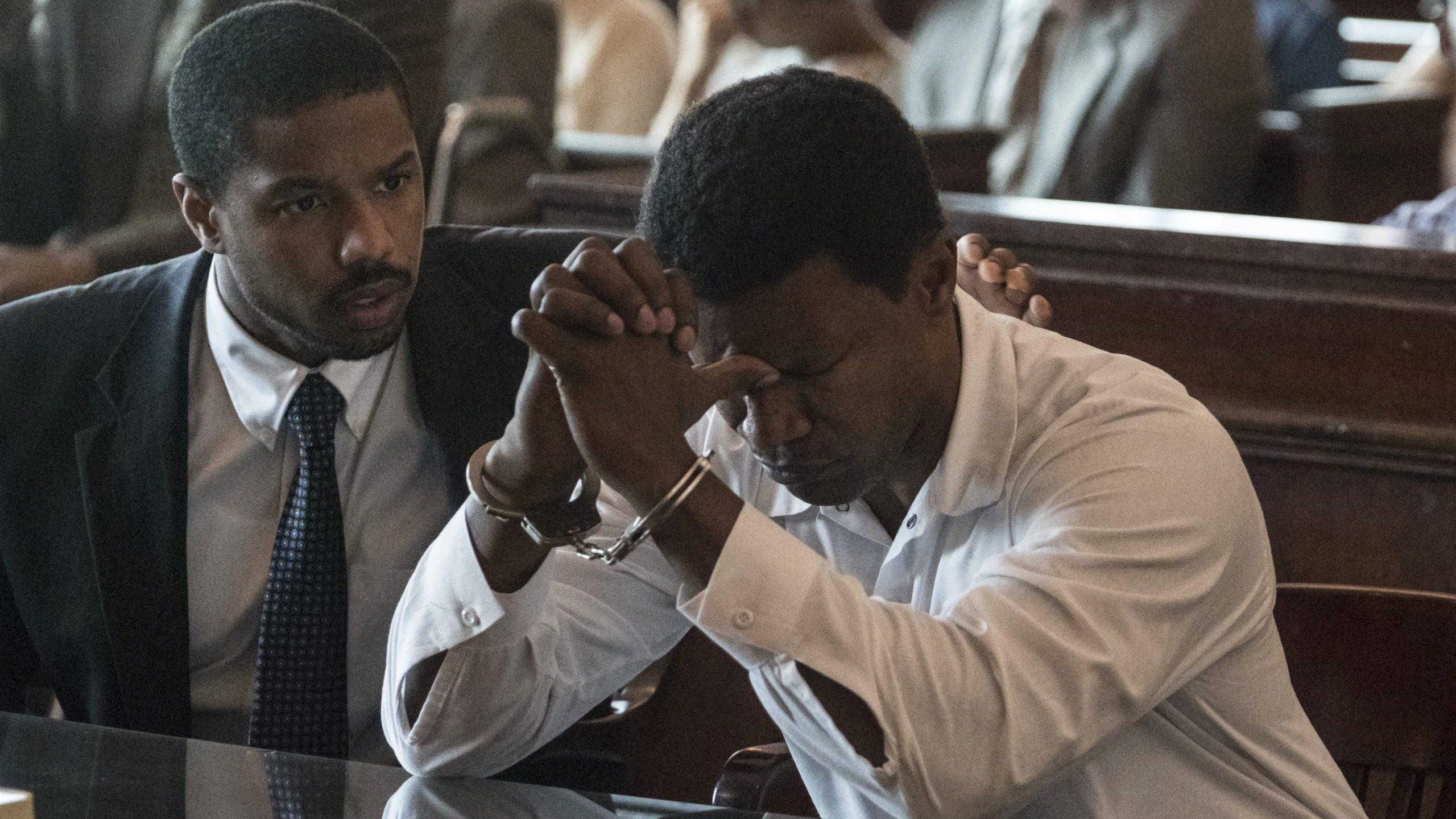 Death penalty foes applaud Just Mercy Angelus News 2560x1440