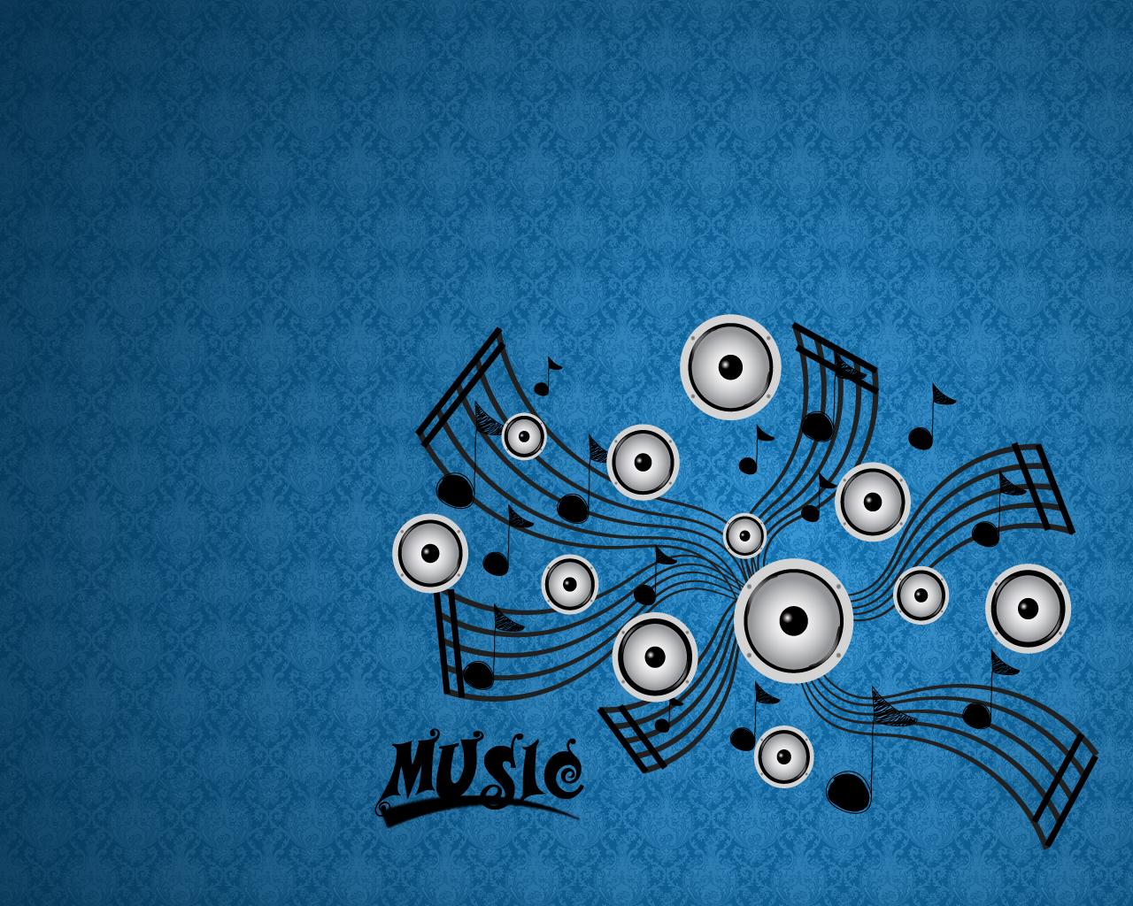 desktop wallpaper music themes wallpapersafari