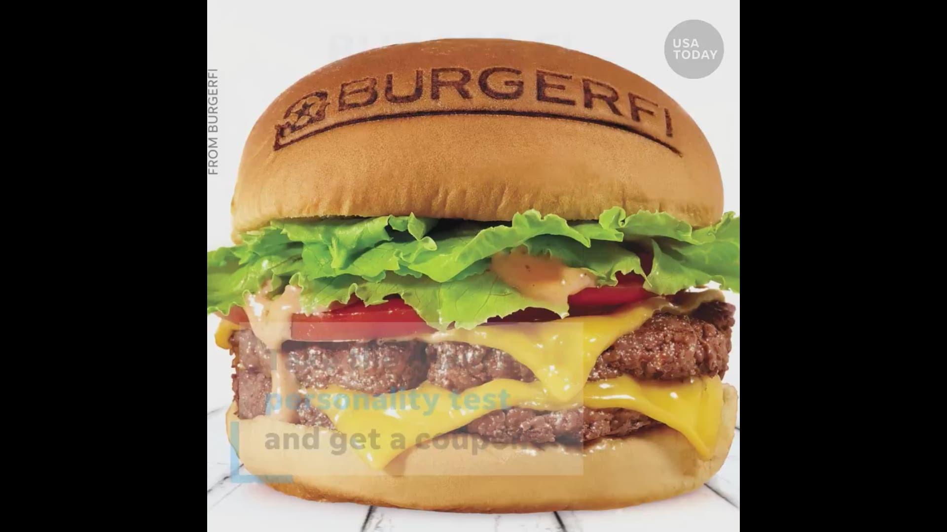 Beefy deals for National Hamburger Day wwltvcom 1920x1080