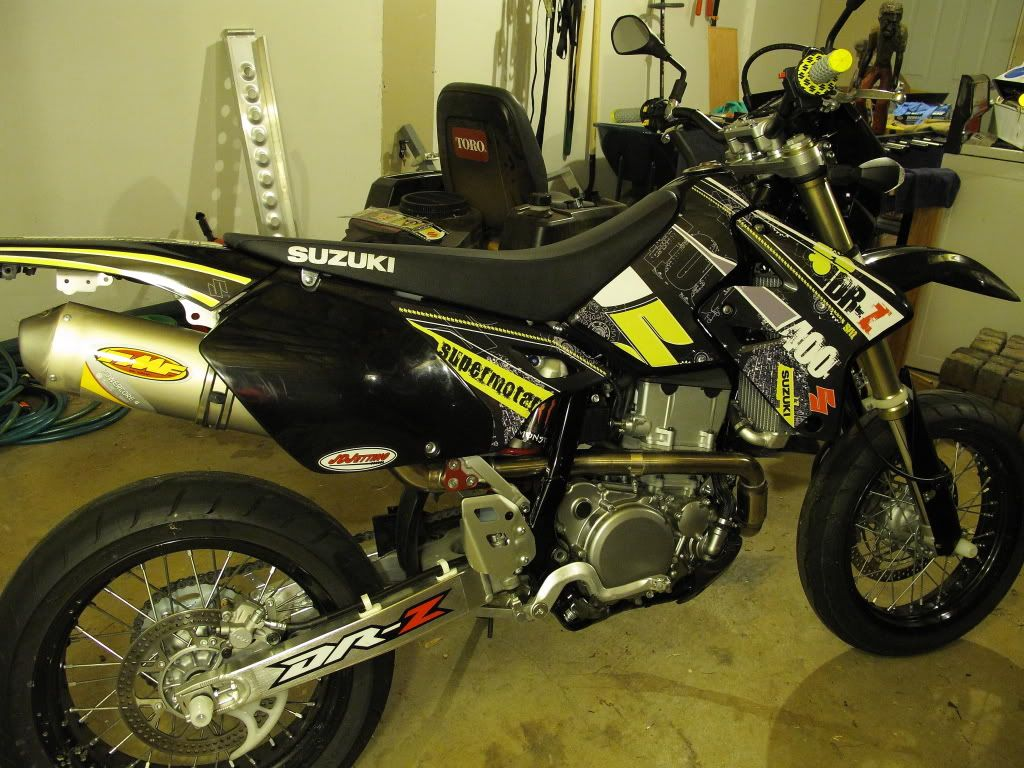 drz400 graphics drz400 decal kits please post your pictures   DR 1024x768