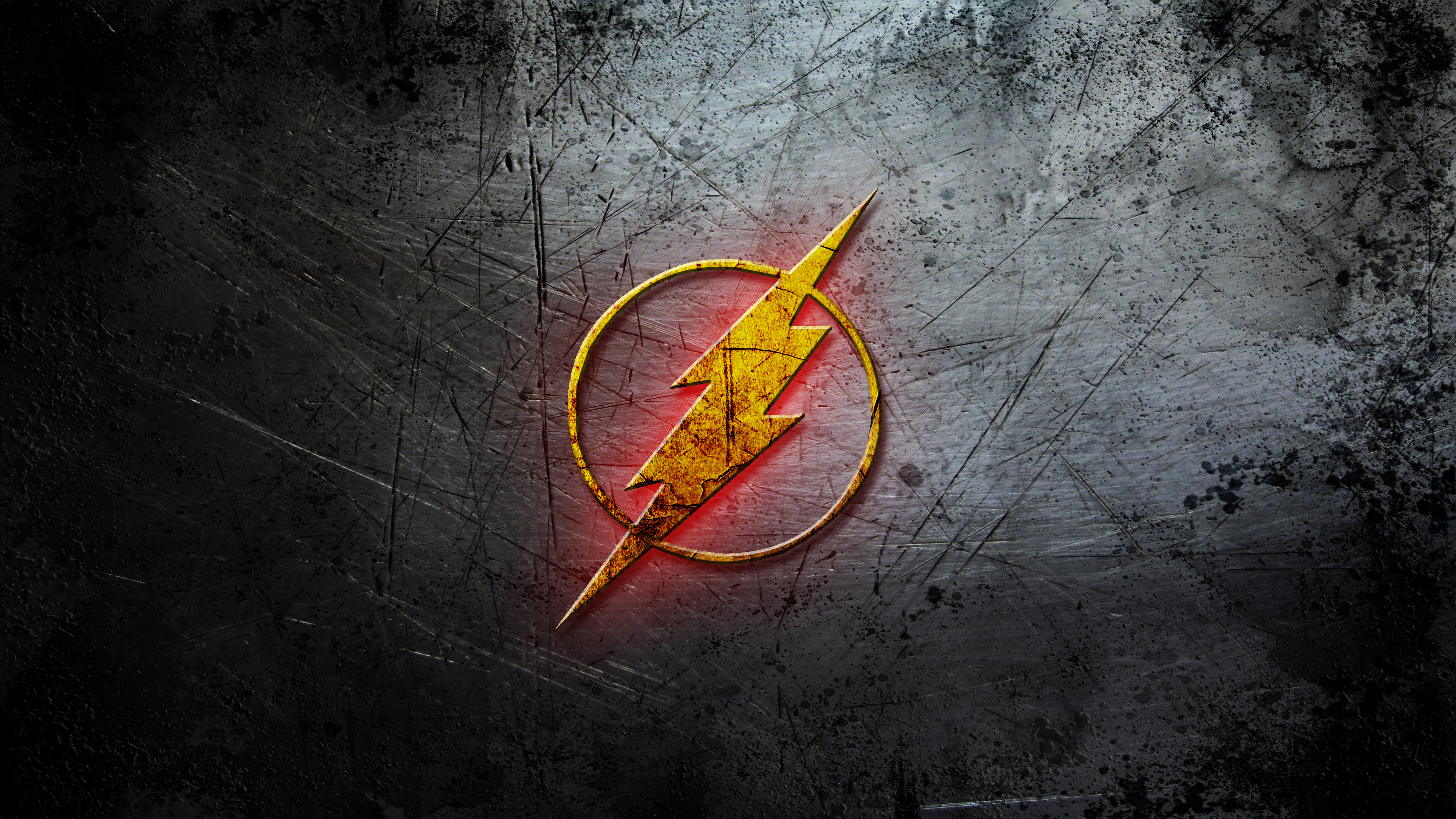 151 Flash HD Wallpapers Backgrounds 3840x2160
