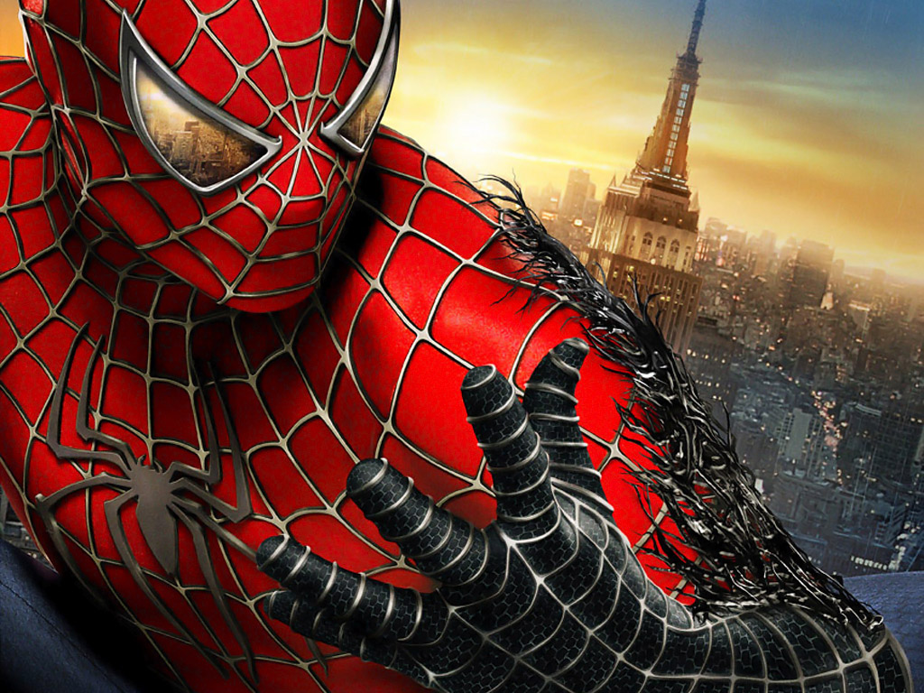 Games Wallpapers Spider Man  2 3 Games Wallpapers Online 1024x768