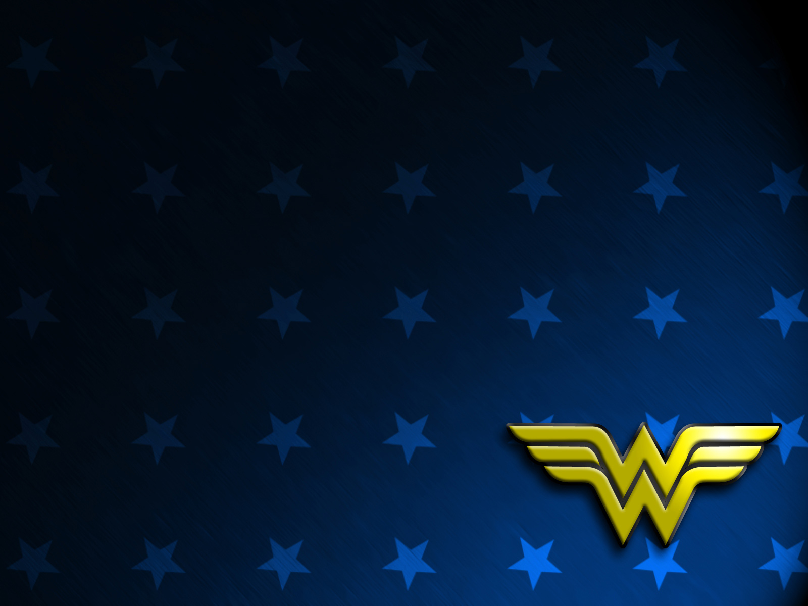 WonderWoman Symbol Logo 1600x1200