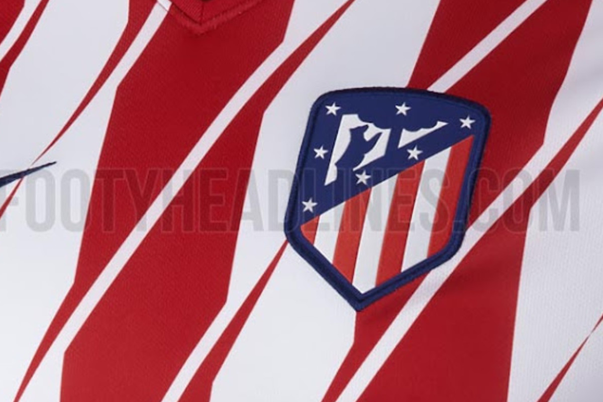Atletico Madrid Badge Image collections   Wallpaper And 1200x800