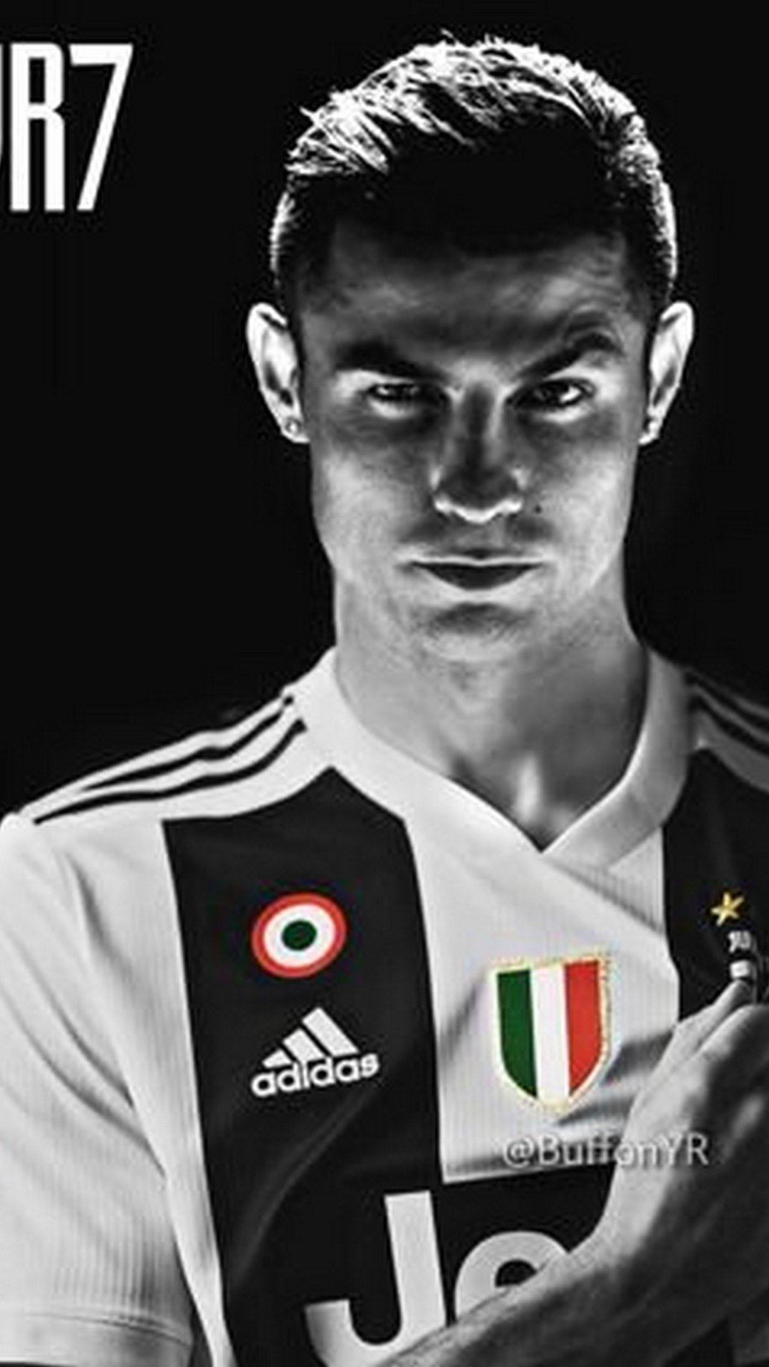 Cristiano Ronaldo Juventus Wallpaper Android   2019 Android Wallpapers 1080x1920