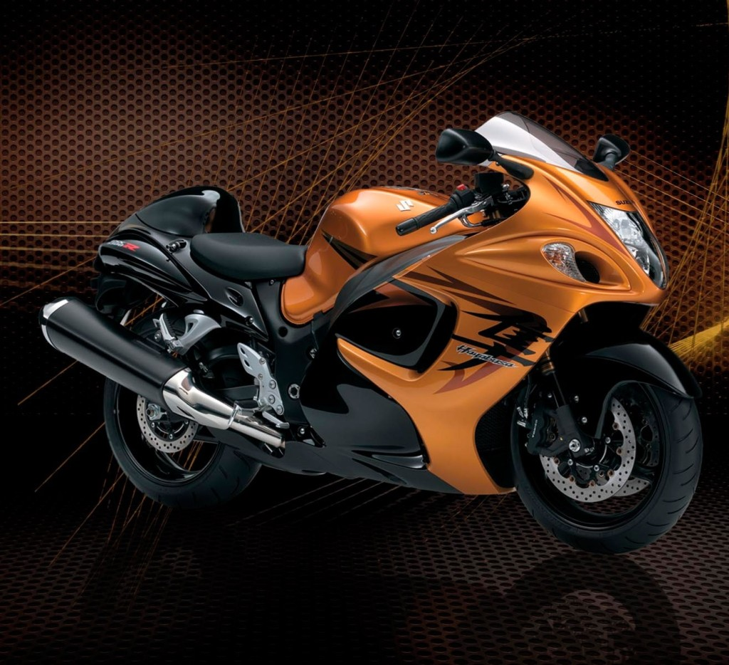 Suzuki Hayabusa Bike wallpaper WeNeedFun 1024x934
