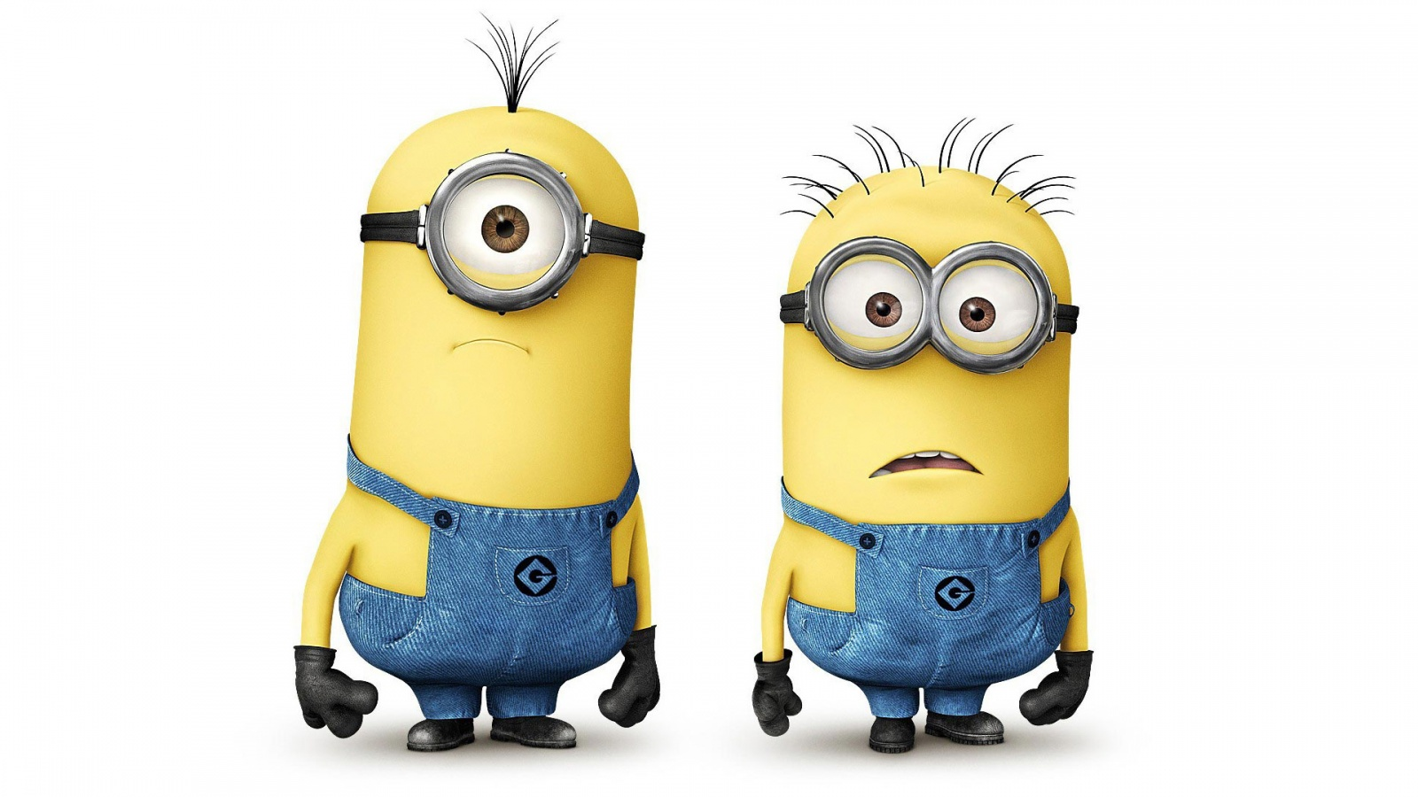 Despicable Me 2 Minions Wallpapers HD Wallpapers 1600x900