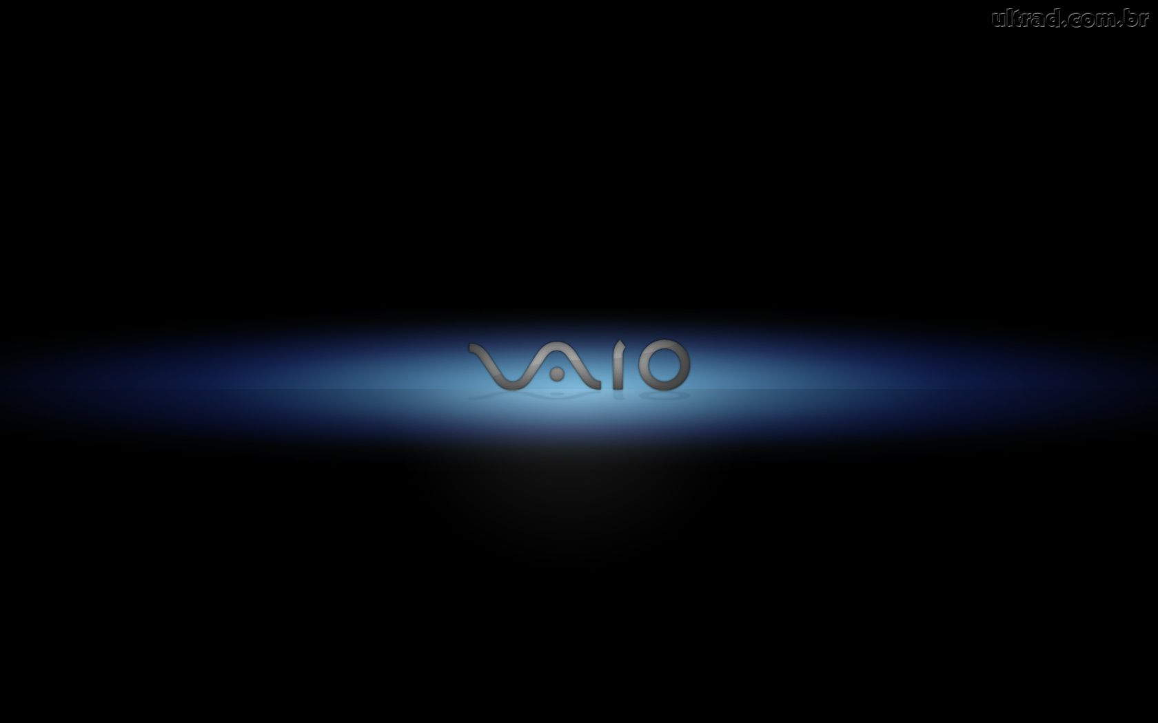 Vaio Wall Paper Black: VAIO Wallpapers 1366x768 HD