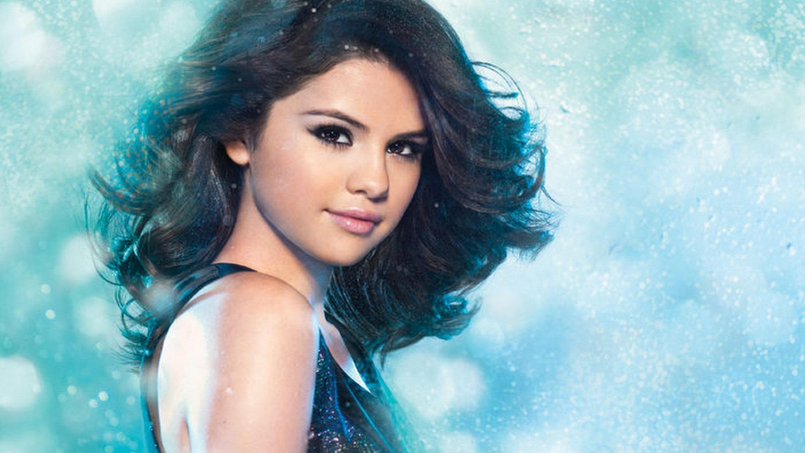 Selena Gomez Desktop Backgrounds High Quality Wallpapers 2560x1440