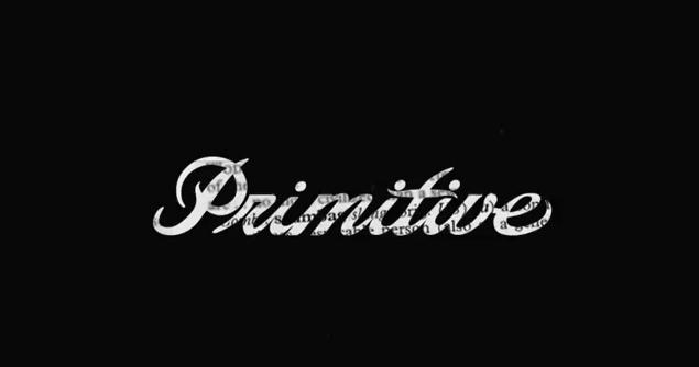 Primitive Clothing Logo 635x334