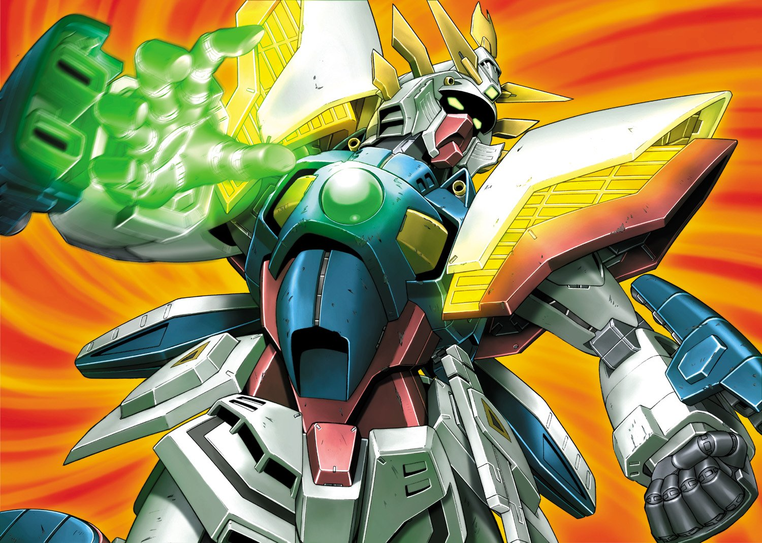 Mecha mobile fighter g gundam snip wallpaper 1500x1069 78480 1500x1069