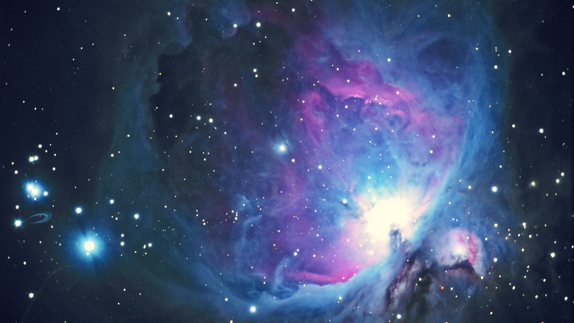 Outer Space Wallpaper Cool 50r3296v Yoanu 1920x1080