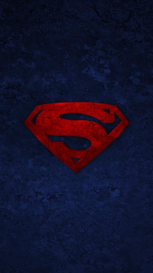 Superman Wallpaper Hd Iphone 640x1136