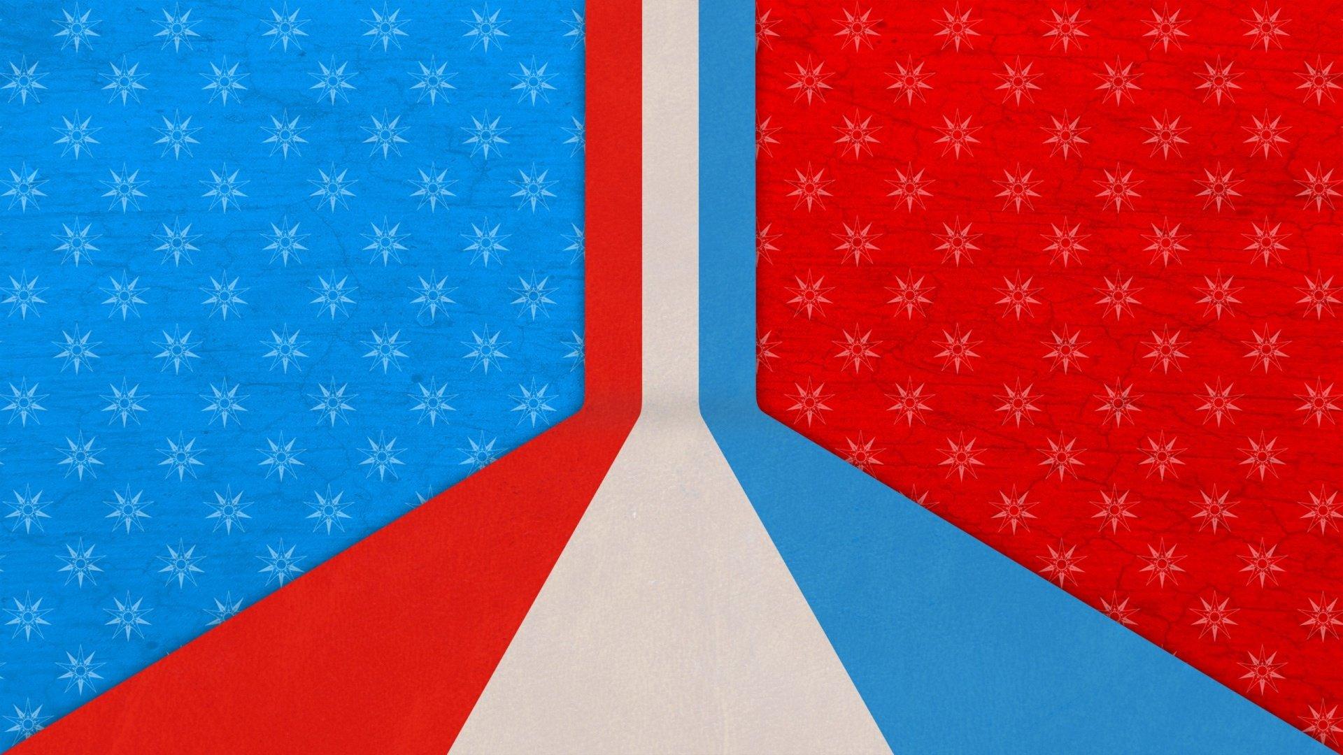 Red White and Blue WallpaperWallpaperSafari