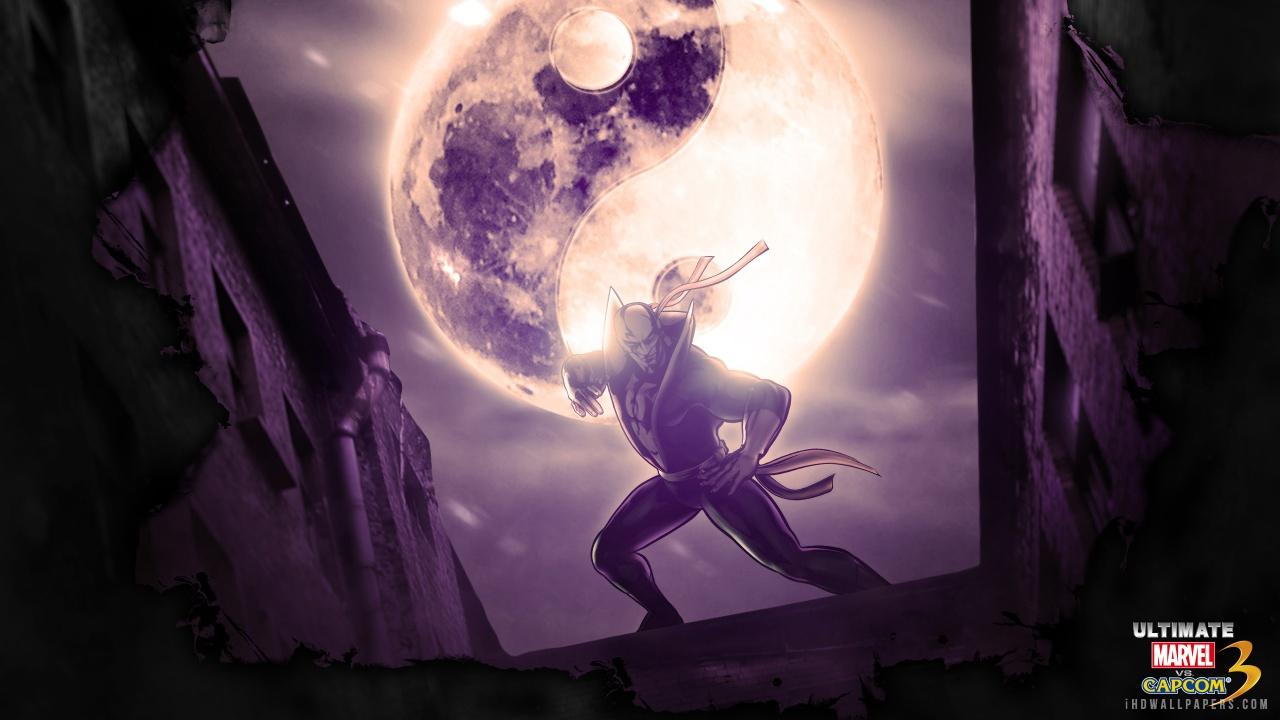 Iron Fist Marvel Vs Capcom 3 HD Wallpaper   iHD Wallpapers 1280x720