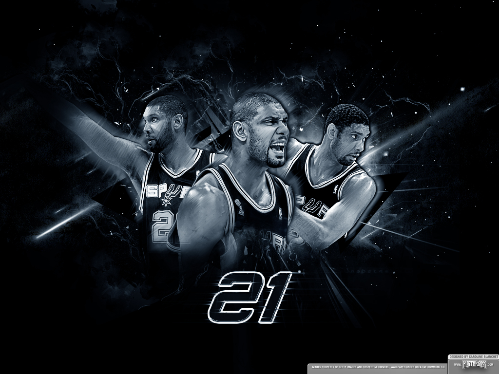 Spurs phone wallpaper wallpapersafari - Tim duncan iphone wallpaper ...
