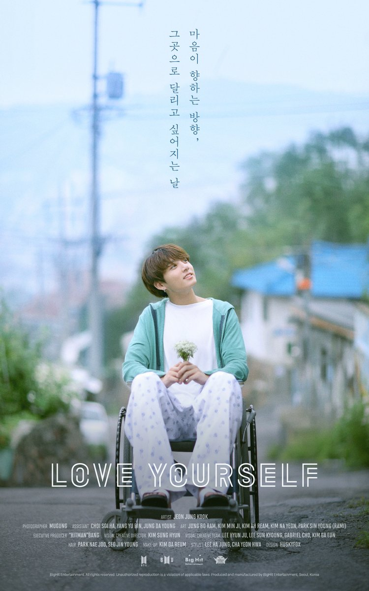 100+] BTS Love YourSelf Wallpapers on WallpaperSafari