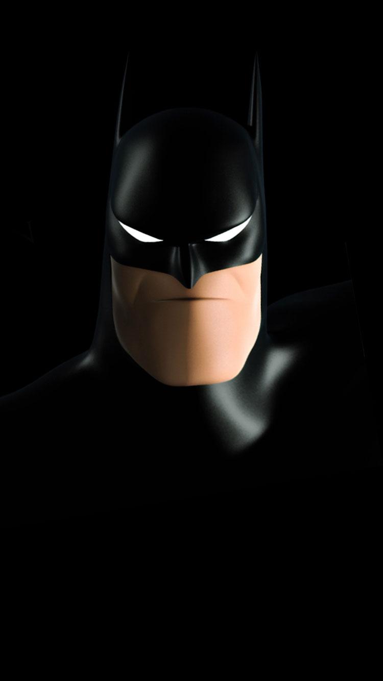 31 Batman iPhone 6 wallpaper 750x1334